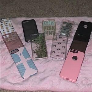 iPhone 7/ 7plus/ 8 phone case